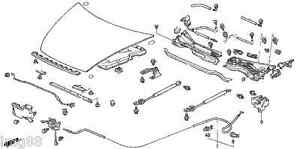 Toyota Solara Wiring Diagram Electrical System Troubleshooting as well Discussion T8840 ds557457 additionally Pontiac Grand Prix 2000 Pontiac Grand Prix 48 furthermore 2000 Accord Transmission Fill Plug in addition Rack Pinion Leak. on 2003 honda accord parts list