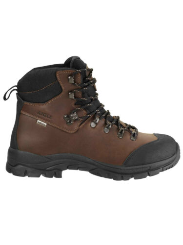 Laforse Full Grain Outdoor Walking Boots by Aigle