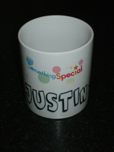 Personalised Mr Tumble Mug with Coaster /& Placemat Options