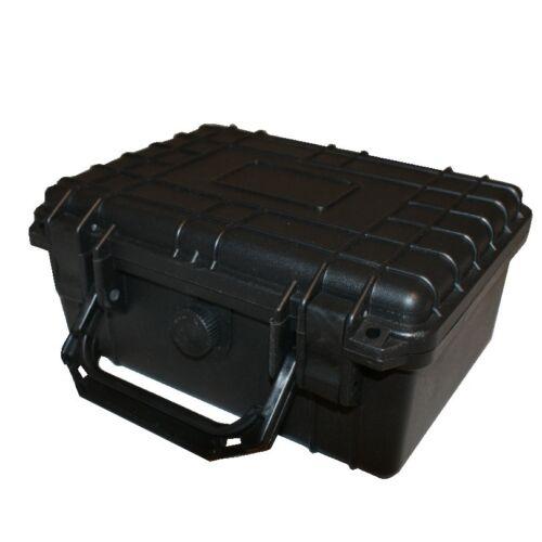 61433 Outdoor Case Kamera Objektiv Schutz Koffer z.B für Go-Pro