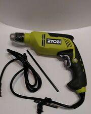 Ryobi D620h 58 Inch Variable Speed Reversible Hammer Drill
