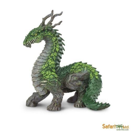 Drago DELLA GIUNGLA 12 cm Serie Mitologia Safari Ltd 10150 novità 2017