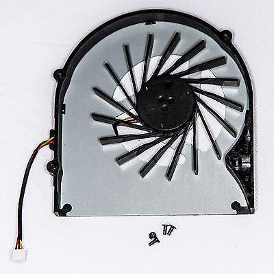 Packard Bell EasyNote LM83 LM85 cooler FAN lüfter ventilador ventola ventilateur