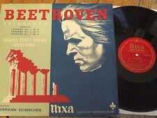 WLP 5177 Beethoven Fidelio Overtures / Scherchen R/G