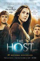 The Host: A Novel By Stephenie Meyer, (paperback), Back Bay Books , New, Free Sh on sale