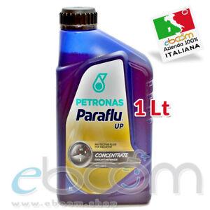 1 litro Paraflu up Selenia Petronas antigelo Rosso liquido Radiatore concentrato