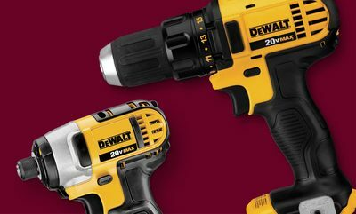 70% Off DeWalt
