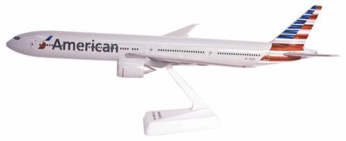 American Airlines Boeing 777-300ER 1:200 Flight Miniatures Modell B777
