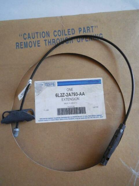 NEW OEM FORD Explorer 06-10 Brake Cable 6L2Z2A793AA SHIPS TODAY