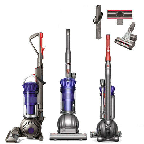 Dyson DC41 ANIMAL Upright Cleaner with Mini Turbine Tool