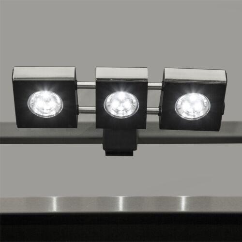 Head Rotation,Screw Clamp*AUS Brand Matador EXTENDABLE BBQ HOOD LED LIGHT 90Deg