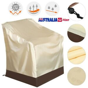 Waterproof-High-Back-Chair-Cover-Outdoor-Patio-Garden-Furniture-Protection-AU