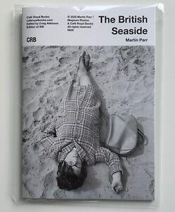 Martin Parr - The British Seaside - Cafe Royal Books - Sealed copy.