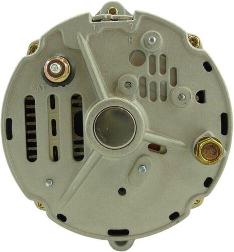 New Alternator 1 wire 24V 3909984 SE501384 AT157178 390525 TY6776 1103123 7176SE