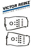 Quality Valve Cover Gasket Set Left&right Bmw 545i 550i 645ci 650i 745i 750i on sale