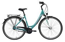PEGASUS AVANTI 28Zoll Fahrrad Damenrad City Shimano 7 Gang Nabendynamo 45cm 2017