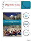 Understanding World Regional Geography, Binder Ready Version by Erin H Fouberg (Loose-leaf, 2015)