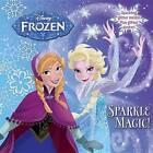 Sparkle Magic! (Disney Frozen) by Kristen L Depken (Paperback / softback, 2015)