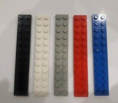 LEGO Plaque//Plate 2x12 ¤ Couleur /& quantité au choix ¤ Choose Color /& Quantity