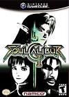 Soul Calibur II (GameCube, 2003)