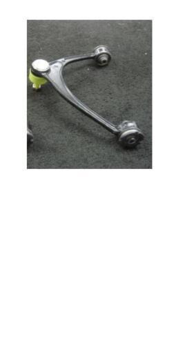 LEXUS GS300 GS430 ARISTO FRONT UPPER CONTROL WISHBONE ARM BUSHES BALL JOINT RH