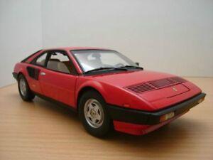Ferrari Mondial 8 / T 1/18