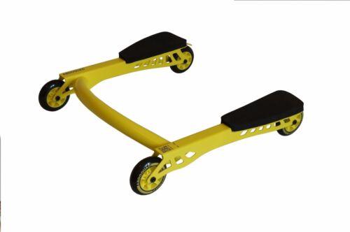 ABDOQUAD B-WARE AB-Roller Bauchtrainer Bauchroller Bauchmuskeltrainer Sixpack