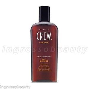 American-Crew-daily-shampoo-250-ml-per-capelli-normali-e-grassi