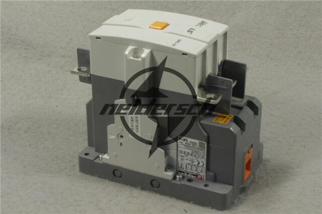1PCS LS Contactor GMC-100 100-240VAC NEW IN BOX