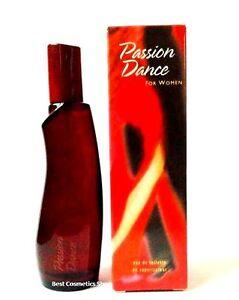 c57a37458 La imagen se está cargando AVON-Passion-Dance-Eau-de-Toilette-Spray -Original-