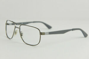 d13f9aeae9f Ray-Ban sunglasses FRAME ONLY RB 3528 029 9A 58-17 145 3P Silver ...