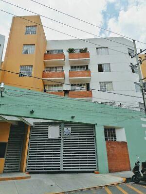Renta Departamento en Planta Baja colonia Alfonso XIII, Álvaro Obregón
