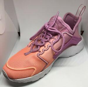 online store a9834 9aece Image is loading Women-039-s-SIZE-5-NIKE-Air-Huarache-