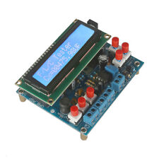 Frequency Counter Secohmmeter Capacitance DIY Kit Cymometer Inductance Meter LCD