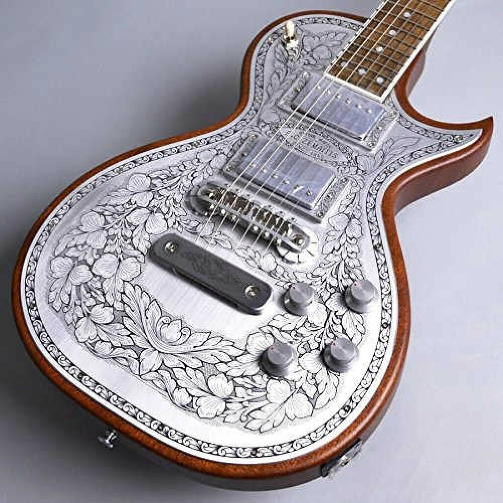 ZEMAITIS A24MF Antanus Metal Front Series Natural Fast Shipping From Japan EMS