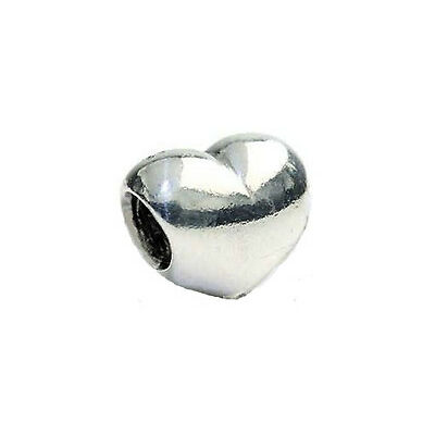 Genuine PANDORA Silver Love Heart 790137 FREE DELIVERY
