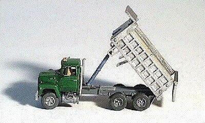 Bausatz LKW Ford 9000 Dump Truck Spur N