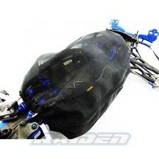 HR Chassis Dirt Dust Resist Guard Cover for 1/10 Traxxas E-REVO SUMMIT E REVO