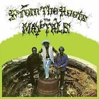 Maytals From The Roots LP Vinyl US Get on Down 2017 14 Track Reissue