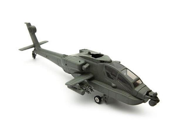 Body Set Apache con LED AH-64