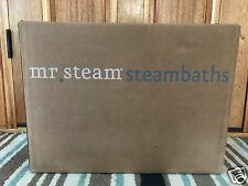 Mr. Steam Ms400ee3x eTempo 9 Kw 415v 3ph Steambath Generator Only Express Steam