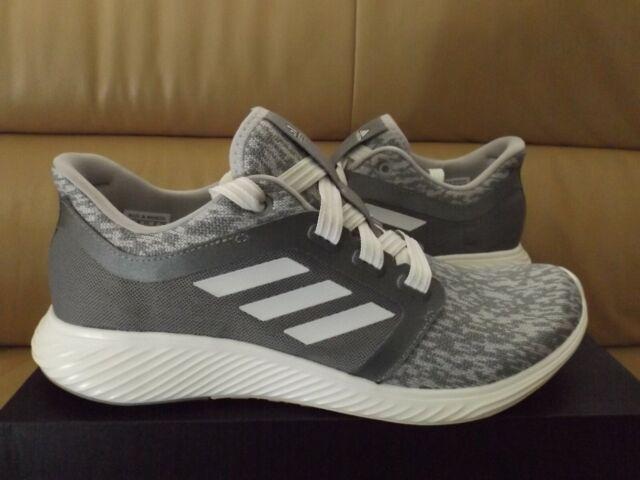 adidas edge lux grey womens