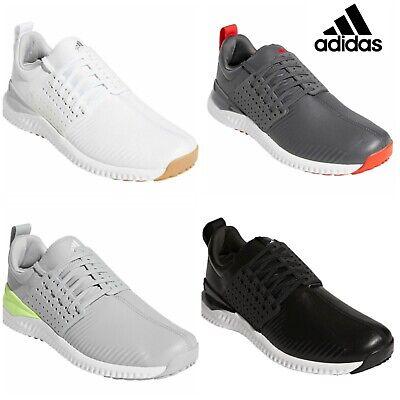 Adidas 2019 Mens Adicross Bounce Spikeless Golf Shoes | eBay