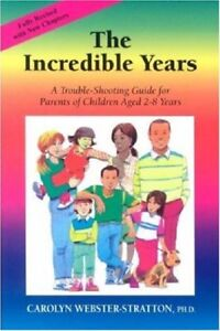 The Incredible Years-Carolyn Webster-Stratton