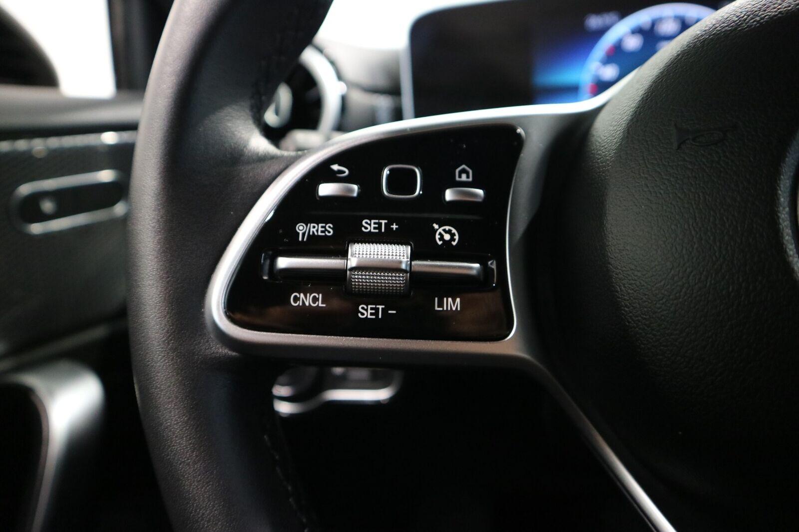 Mercedes A200 1,3 Progressive Advantage aut. - billede 4