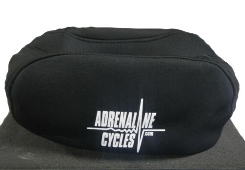 ADRENALINE CYCLES WILDCAT TRAIL SPORT UNIVERSAL WINCH NEOPRENE COVER #AC-WC