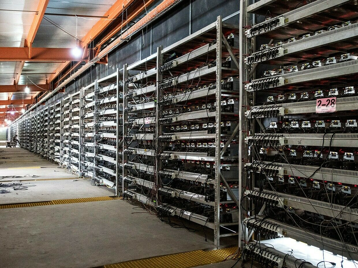 Bitcoin Lottery Lotto 48 hr SOLO Mining Contract 27 TH/s Possible ~$71000 payday 1