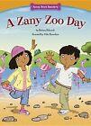 A Zany Zoo Day by Barbara Bakowski (Paperback / softback, 2012)