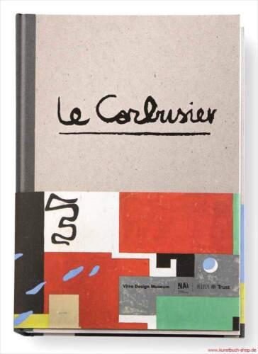 NEU BILLGER Kunst der Architektur TOP Überblick Fachbuch Le Corbusier