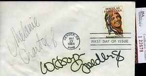 Eli-Wallach-Signed-Jsa-Certed-Fdc-Authentic-Autograph